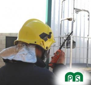 MPS Dirección y Control de Emergencias