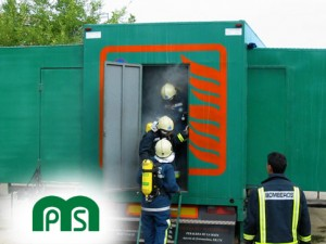 Prácticas con Equipo Autónomo de Respiración MPS Seguridad