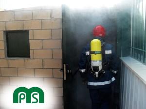 Prácticas ERA Protección Respiratoria MPS Seguridad