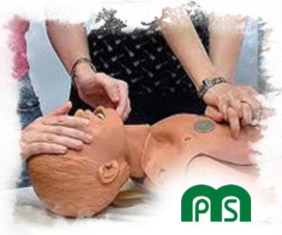 Prácticas Primeros Auxilios MPS